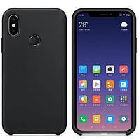 Чехол Silicone Soft-Touch для телефону Xiaomi Redmi Note 7 на сяоми ксиоми редми ноте нот 7 бампер