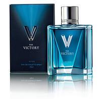 Туалетная вода V for Victory Avon (духи Виктори Эйвон) 75 мл