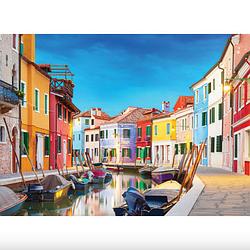 Пазлы Венеция,500 элементов Dankotoys