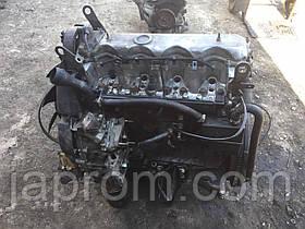 Мотор (Двигатель) Fiat Ducato Фиат Дукато 2.8 CDI HDI Sofim 814043N