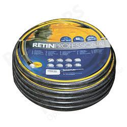 Шланг поливочный Tecnotubi Retin Professional 1/2 50м