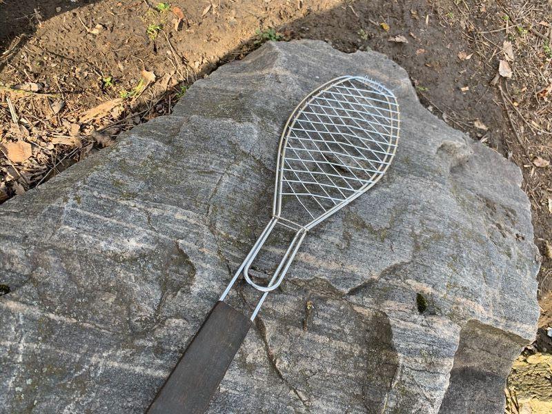 Решетка для рыбы (малая)