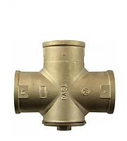 """Трехходовой смесительный клапан Regulus TSV8B 55°C DN50 (2"""")"""