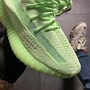 Adidas Yeezy Boost 350 v2 Green, фото 3
