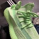 Adidas Yeezy Boost 350 v2 Green, фото 2