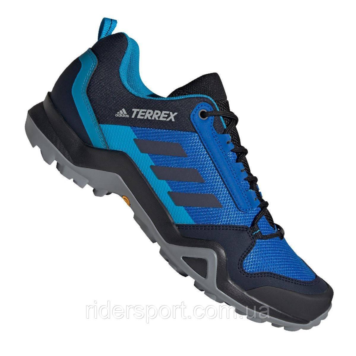 Кроссовки мужские Adidas Terrex AX3 EG6176