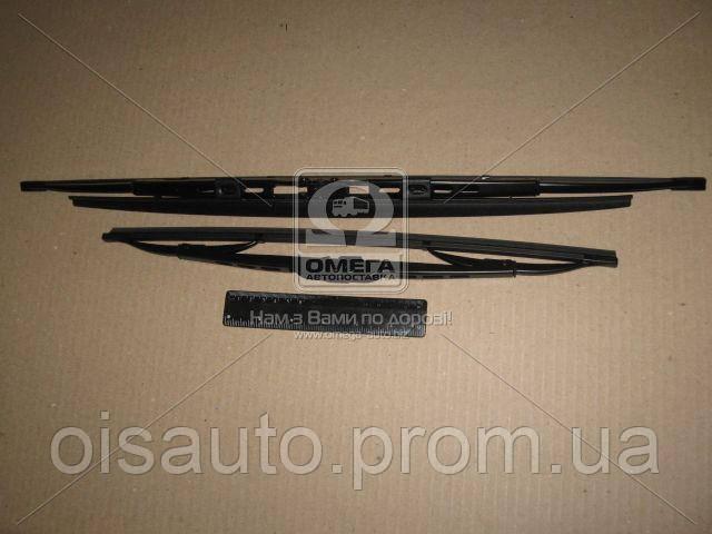 Щетка стеклоочист. 550/400 TWIN со спойлером 552S (пр-во Bosch)
