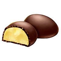 Orion банановое желе в шоколаде в виде яиц, фото 2