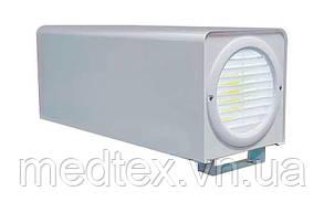 Бактерицидный рециркулятор безозоновый  обеззараживатель воздуха Аэросептик