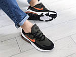 Мужские кроссовки Nike Air Max 270 React (темно-зеленые) 9140, фото 3