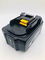 Аккумулятор для электроинструмента Makita BL1860, (Li-ion 18V 6.0Ah)