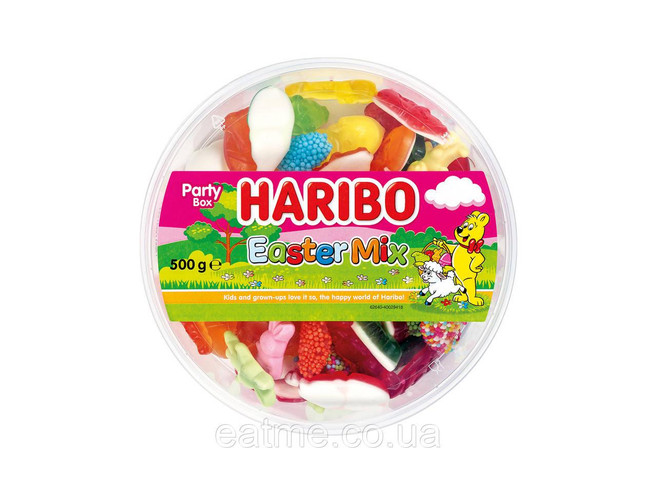Haribo Пасхальный микс