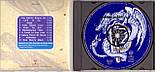 Музичний сд диск DEEP PURPLE The battle rages on (1993) (audio cd), фото 2