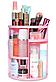 Органайзер для косметики 360° Rotation Cosmetics Organizer, фото 2
