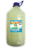 Жидкое крем-мыло Ален-К 5000 мл, Алое