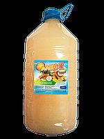 Жидкое крем-мыло Ален-К 5000 мл, Тропик