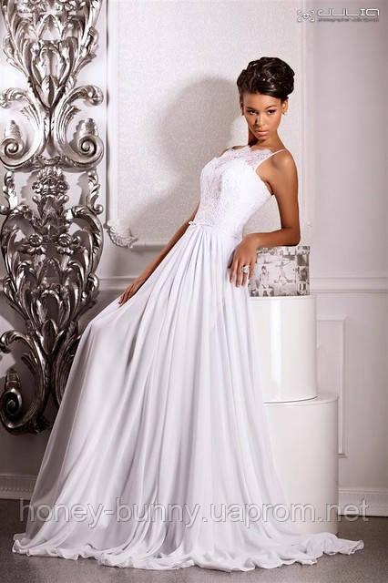 """Прокат 4725 грн.  Платье для романтичной невесты """"Мгновения счастья"""""""