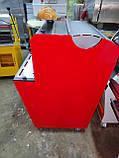 Хлеборезка автоматическая напольная  MHS  BM 45 N (Германия} б/у, фото 6