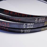 Ремень приводной клиновой Z (0) 800 EXCELLENT