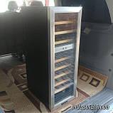 Винный холодильник Klarstein  76 литров 27 бутылок б/у Германия, фото 2