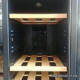 Винный холодильник Klarstein  76 литров 27 бутылок б/у Германия, фото 6