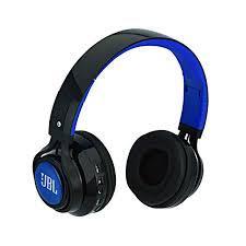 Беспроводные наушники Jbl S110 Bluetooth Синие