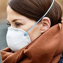 Резинка для пошива медицинских масок
