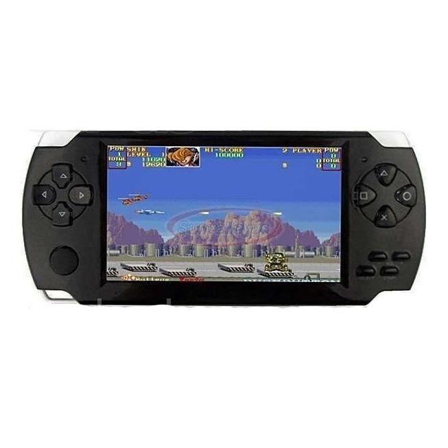 Игровая приставка PSP-3000 Series