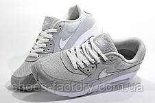 Кроссовки мужские в стиле Nike Air Max 90, Gray\White, фото 3