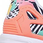 Женские кроссовки adidas Zx Flux J EG4116, фото 6