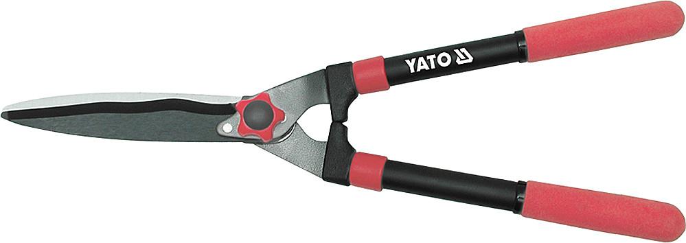 Ножницы для кустов Yato 550/205 мм