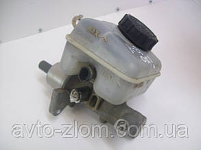 Главный тормозной цилиндр Opel Astra G, Zafira A, Опель Астра Г, Зафира А.