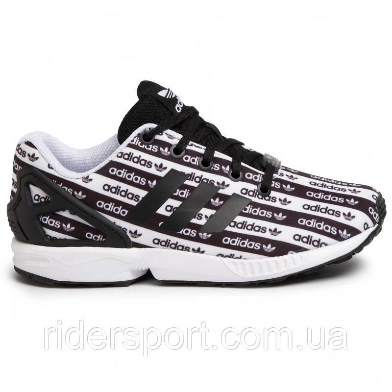 Женские кроссовки adidas Zx Flux J EG4117