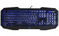 Клавиатура игровая с подсветкой Acme Expert Gaming Keyboard Be Fire