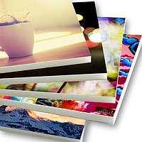 УФ печать на сендвич-панелях .Печать УФ изображений на панелях.Панели с УФ печатью,изображением, фото 1