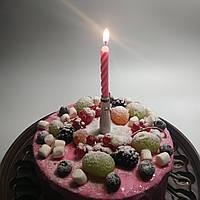 Свеча для торта SoFun музыкальная 3 шт
