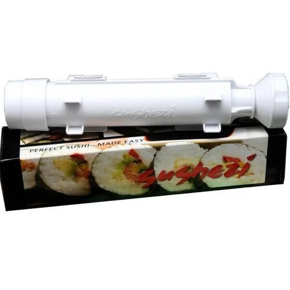 Прибор Sushezi для приготовления суши-роллов