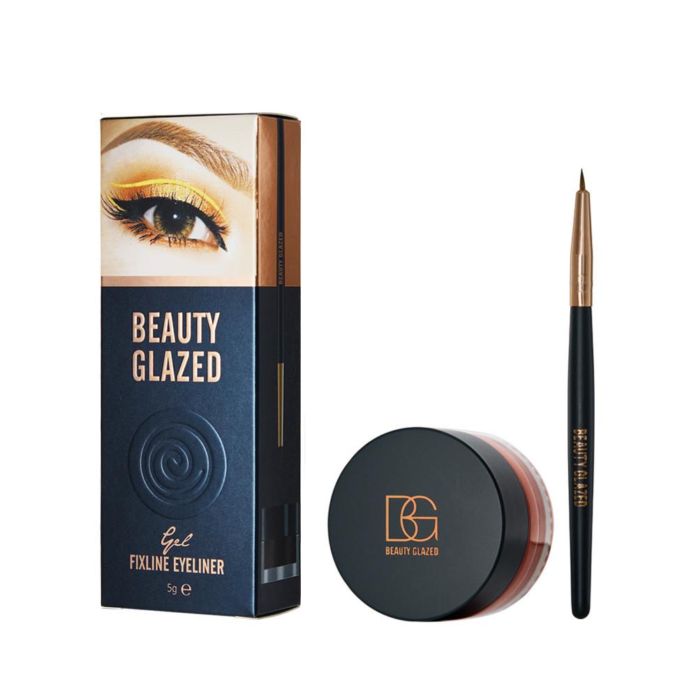 Подводка для глаз Beauty Glazed Fixline Eyeliner арт.B23