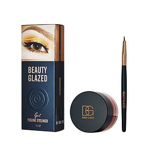 Подводка для глаз Beauty Glazed Fixline Eyeliner арт.B23, фото 2