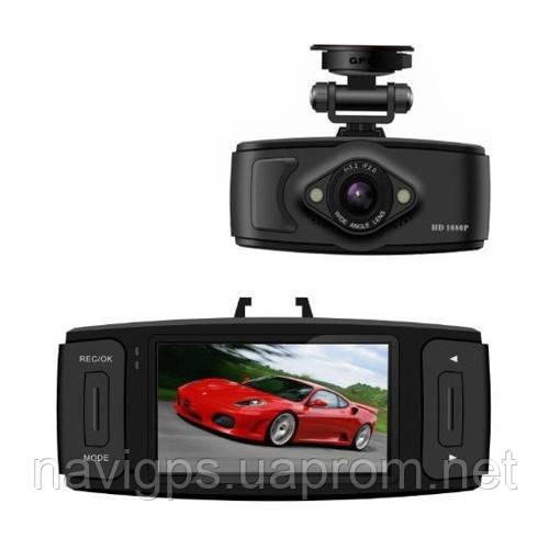Автомобільний відеореєстратор L600 F (L6000коробка)
