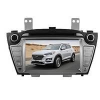 "Штатная магнитола ""Hyundai Tucson/i35"""