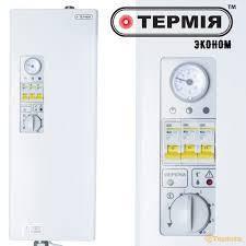 Котел электрический Термия КОП-Е (бн) 6.0 кВт