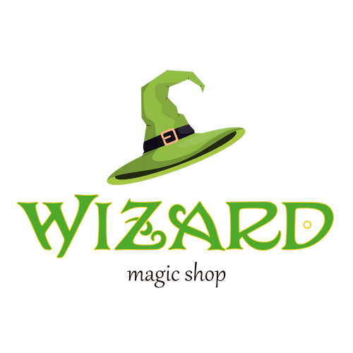 Wizard Magic Shop