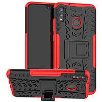 Чехол Armor Case для Honor 8X Max Red