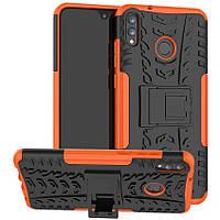 Чехол Armor Case для Honor 8X Max Orange