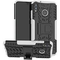 Чехол Armor Case для Honor 8X Max White