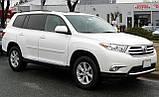 Тормозные колодки задние для Toyota Highlander 2008-2018 (446648120) / Карбон-керамические, фото 4