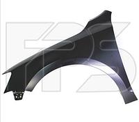 Крыло переднее левое VW Jetta VI (11-18) (без отв. повторителя) (FPS) 5C6821105