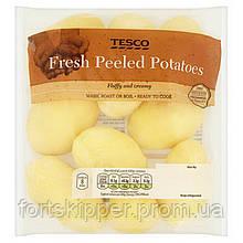 Машина образивной очищення картоплі 450 кг/год Eillert B25 RVS
