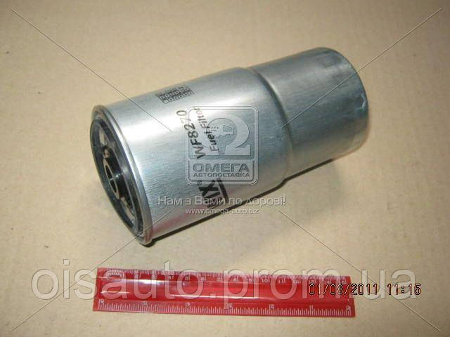 Фильтр топл. BMW E34 PP940/2/WF8270 (пр-во WIX-Filtron)